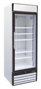 Brand New Single Door Display Cooler