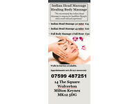 Indain Head Massage from £15.00! Ladies treat and pamper yourself beneficial massage