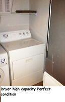 Dryer high capacitY GOOD  condition