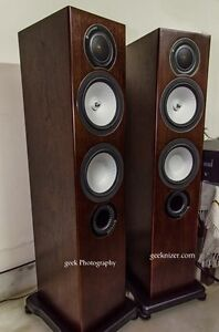 Wanted Monitor Audio Silver Series Front Speakers