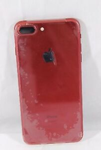 Brand new iPhone 7 Red special edition 128gbs