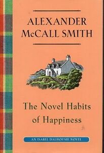 2 ALEXANDER MCCALL SMITH BOOKS FOR PRICE OF ONE!! SAVE $50