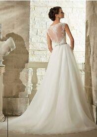 Mori Lee 5315 Wedding Dress