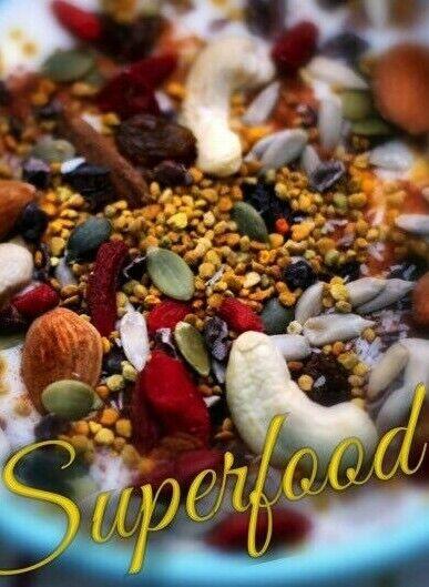 2  Badia® BEE POLLEN /Granules/Pure/Polen/de/Abeja/Granulado/Kosher GF 1.25 oz 1
