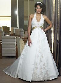 Maggie Sottero V173 Wedding Dress
