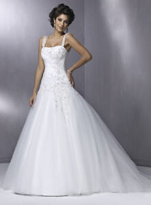 Beautiful Maggie Sottero Gown