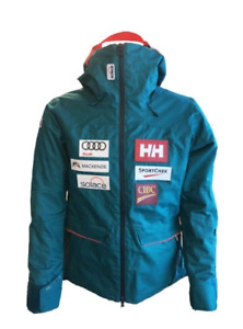 Helly Hansen Alpine woman ski jacket