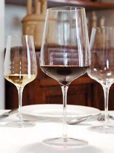 BRAND NEW LUIGI BORMIOLI Intenso 740 Red Wine Glasses (SET of 4) Kitchener / Waterloo Kitchener Area image 3