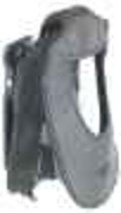 Motorola v60-style belt clip