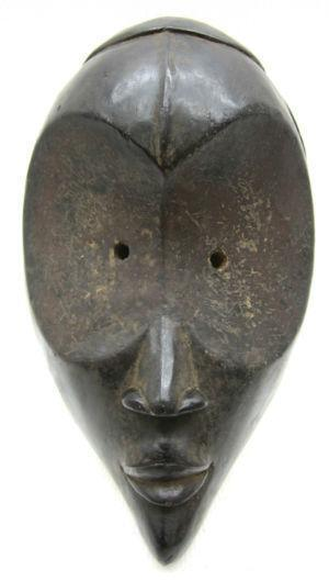 African Tribal Mask Ebay