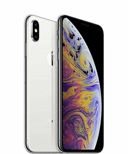 outlet store 0b9cd 2c47a Apple iPhone XS Max 256GB *EE Network* - Silver (New/Sealed)   in  Whitechapel, London   Gumtree
