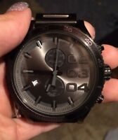 BRAND NEW DIESEL WATCH!!! AND SOME OTHER NICE THINGS!!