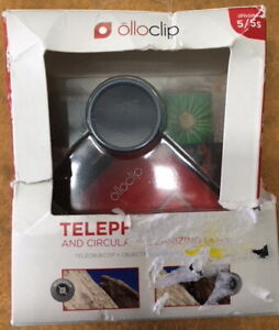 Olloclip Camera Lens For iPhone 5 & 5S (Brand New)