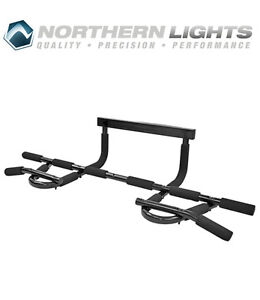 Heavy Duty Doorway Chin Up / Pull Up Bar CUDFMGP90X