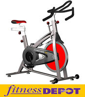 Cardio Equipment Whirley Indoor Group Cycle DX-92H Bike on SALE!