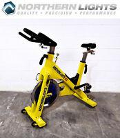 NORTHERN LIGHTS NL 822 Indoor Cycle, Yellow EPNLIC822YEL