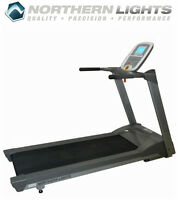 FITNESS DEPOT NORTHERN LIGHTS TD-195 Treadmill AFTD195