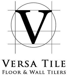 Versa Tile Floor & Wall Tilers