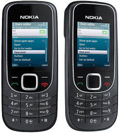*Unlocked* Nokia 2323c Mobile Phone *Good Condition*