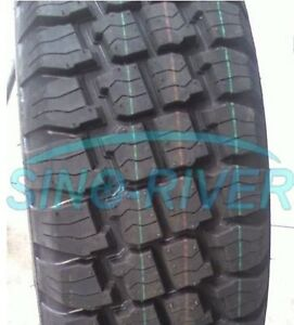 NEW!! LT235/75R15 - 235 75 15 - 6 ply - agressive - FREE INSTALL
