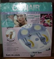 Conair Foot Messager -NEW-