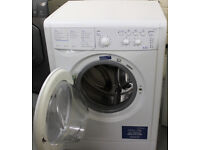 INDESIT WASHER/DRYER - 6KG - 1400 SPIN - WITH GUARANTEE - WILL DELIVER