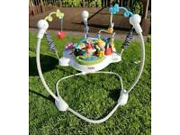 Discover and Grow Jumperoo