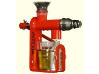 Piteba Oil oil Expeller Original Netherland Hard tool organic natural eco