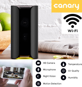 NEW CANARY ALL-IN-ONE HOME SECURITY DEVICE, SURVEILLANCE CAMERA