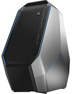 Dell Alienware Area-51 R2 Gaming Desktop