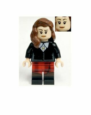 LEGO Ideas Doctor Who idea022 Clara Oswald Minifigure Rare Good Condition