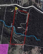 50 Acres of Rainforest & Weekender Cabin Maleny Caloundra Area Preview