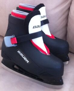 Childs size 10 skates, NEW!, boys and girls avail.