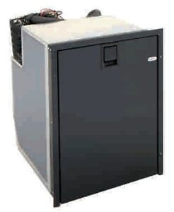 DR49DC-SS 49L/1.73 cuft 12V Refrigerator / Freezer Peterborough Peterborough Area image 2