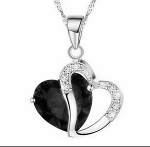Heart Necklace Perfect for your Valentine
