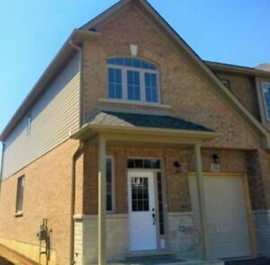 Spacious End Unit Semi-Detached Home In Binbrook!