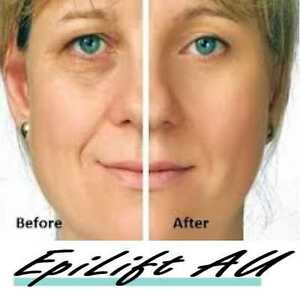 INSTANT LIFT Face & Eye Lifting Anti Wrinkle & Line Cream INSTANT RESULTS