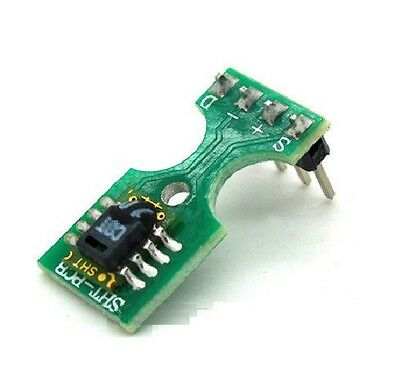 Sht11 Humidity And Temperature Sensor Unibus Output Temperature Humidity Module