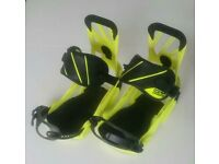 Salomon Tactic Snowboard Bindings