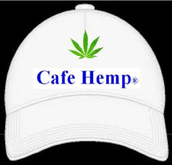 CAFE HEMP® > price reduced to sell