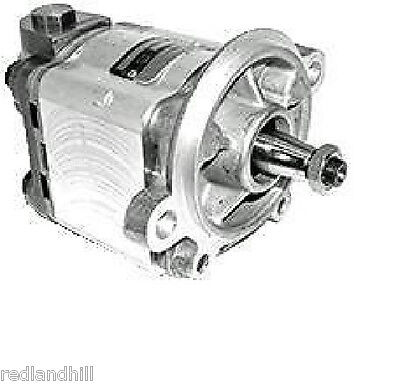 Power Steering Pump Ford Tractors 2000 2100 2110 3000 3100 4000 4100 4110