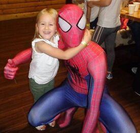 RTS Spiderman NI / RTS Super dolls NI