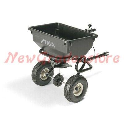 Fertilizer Abonadora Sembradora Tractor Castelgarden Stiga 13-0955-11