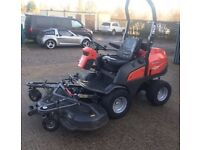 HUSQVARNA P 525D Commercial Lawn Mower/Tractor