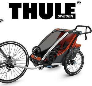 NEW THULE 1 PLUS CYCLE/STROLL - 125012969