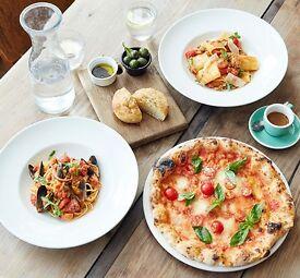 Pizza Chef wanted for Italian Restaurant near Richmond / Twickenham