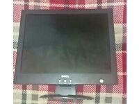 Dell pc monitor 15 inch
