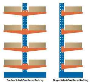 Cantilever Racking for Sale Glendenning Blacktown Area Preview