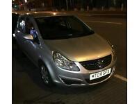 Vauxhall Corsa Club A/C CDTI 1.3 Diesel 2009
