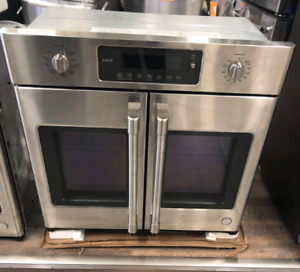 """30"""" Professional Electronic Convection Single Wall Oven CT9070SH"""